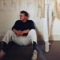Умер бывший креативный директор Balenciaga