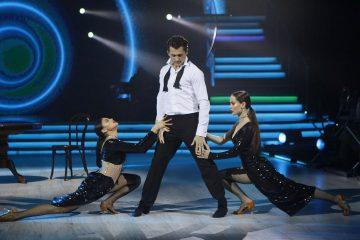 """""""Танці з зірками 2019"""": видео выступлений всех участников одиннадцатого эфира"""