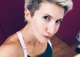 Анита Луценко поддержала мамочек, чьим детям меньше года