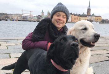 О юной эко-активистке Грете Тунберг снимут документальный фильм