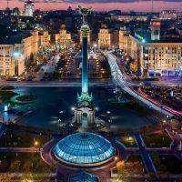 В Киеве подсчитали, сколько туристов посетили столицу в этом году
