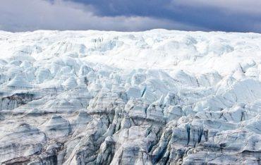 Ледники Гренландии тают быстрее, чем ожидалось