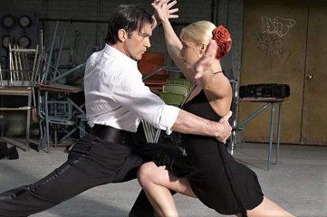 Международный день танго: топ-5 горячих танцевальных киносцен