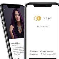 NIM: появилось новое приложение знакомств для мусульман