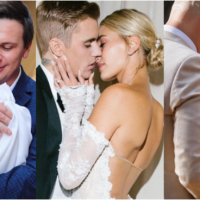 Самые яркие звездные свадьбы в 2019 году