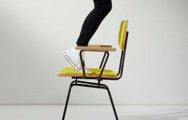 ChairChallenge: в новом челлендже со стулом женщины обходят мужчин