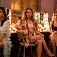 """""""Мисс Плохое поведение"""": в Сети опубликовали первый трейлер фильма о феминистке"""