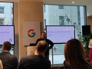 "Maruv, ""Джокер"" и ""Оскар"": Google назвал самые популярные запросы украинцев за год"