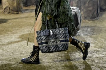 73 года Дому моды Dior: как создавалась fashion-империя