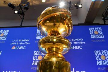 """Премию """"Золотой глобус"""" перенесли на полтора месяца"""