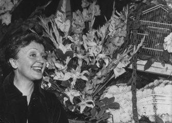 День рождения Эдит Пиаф: цитаты великой певицы о славе и любви