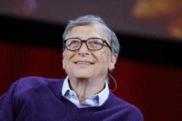 Основатель Microsoft Билл Гейтс сравнил антимасочников с нудистами