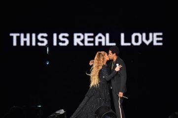Рэперу Jay-Z-50: как музыкант встретил свою любовь Бейонсе