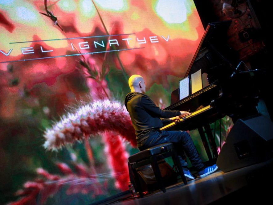 Пианист-виртуоз Павел Игнатьев отметит день рождения концертом в Киеве