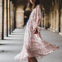 Экомех, шелковые платья и апсайклинг: что было популярным в 2019