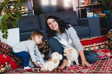 Джамала стала мамой во второй раз