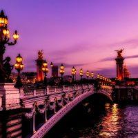 Идея для отпуска: Франция