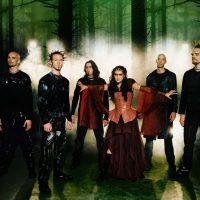 Atlas Weekend 2020: группа Within Temptation стала хедлайнером фестиваля