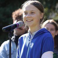 Грете Тунберг – 17: восемь любопытных фактов о юной эко-активистке
