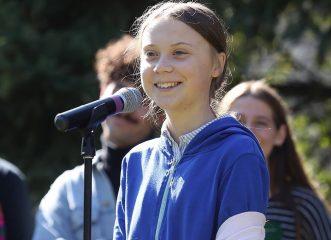 Грете Тунберг - 17: восемь любопытных фактов о юной эко-активистке