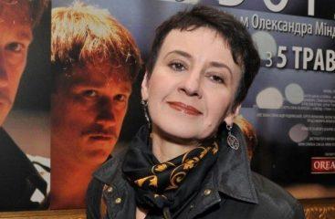 Сборник Оксаны Забужко попал в список самых ожидаемых книг года от The New York Times