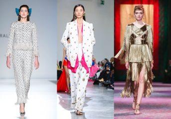 Магия от кутюр: что показали на Неделе высокой моды Ralph & Russo, Schiaparelli и Dior