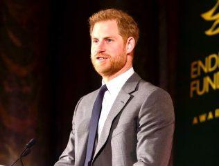 Принц Гарри впервые прокомментировал решение отойти от королевских обязанностей