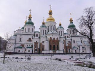 Создан 3D-тур по Софийскому собору