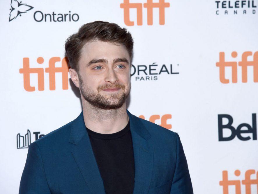 """Дэниэл Рэдклифф признался, что из-за популярности """"Гарри Поттера"""" он стал алкоголиком"""