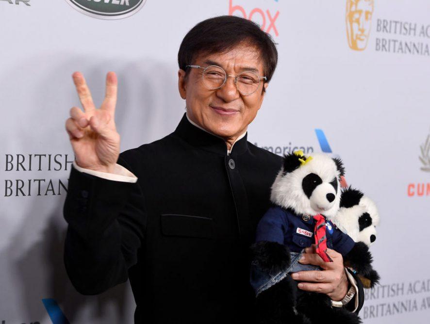 """""""Был близок к смерти больше двух сотен раз"""": Джеки Чан рассказал об опасных съёмках"""