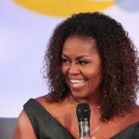 Мишель Обама рассказала, почему влюбилась в супруга