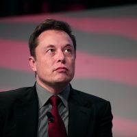 Илон Маск в очередной раз высказал комплимент первой криптовалюте