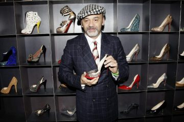ТОП-7 лучших моделей обуви от именинника Кристиана Лубутена