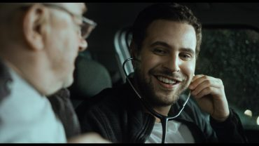 """""""Кто тебе доктор?"""": на экраны выходит комедийный фильм с Хакимом Джемилем"""