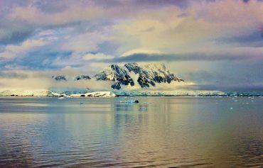 200 лет с открытия Антарктиды: красивейшие фото самого молодого континента Земли