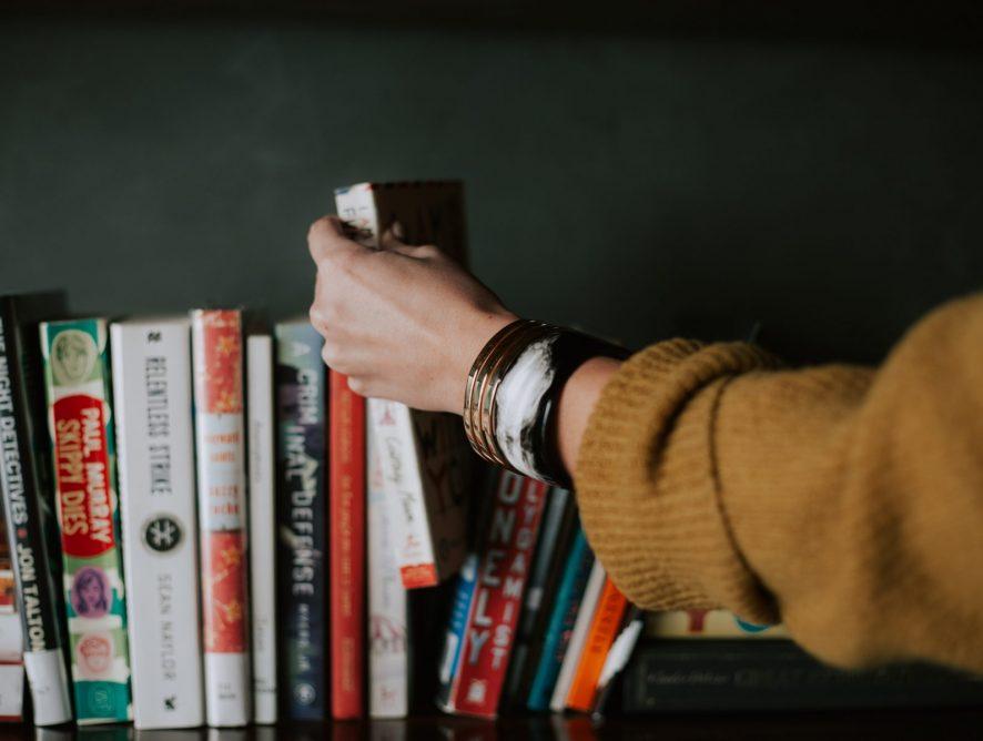 Украинцы перестали читать книги: результаты исследования