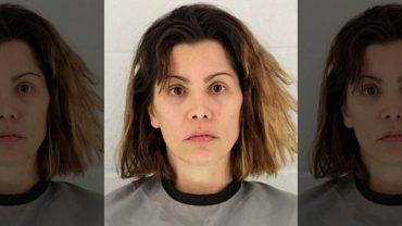 Актрису Молли Фицджеральд задержали по подозрению в убийстве матери