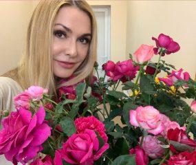 Ольга Сумская во второй раз станет бабушкой