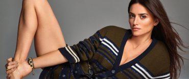 Пенелопа Крус освоила кубинский акцент для нового фильма