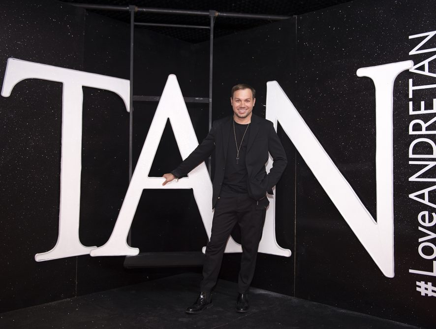 Ирина Данилевская, Джамала, Женя Кот посетили показ фильма об Андре Тане: фото