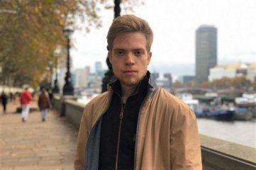 Украинский студент приобрел права на экранизацию рассказа Кинга