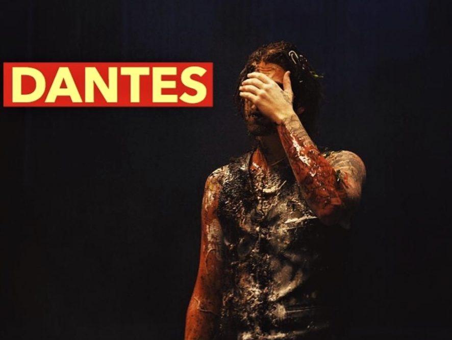 Трогательный и грязный: Владимир Дантес выпустил клип на новый сингл
