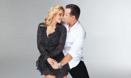 Лилия Ребрик рассказала, как сохраняет страсть в отношениях с мужем