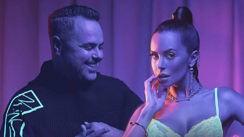 """NK выпустила клип на новую испаноязычную песню """"Lollipop"""""""