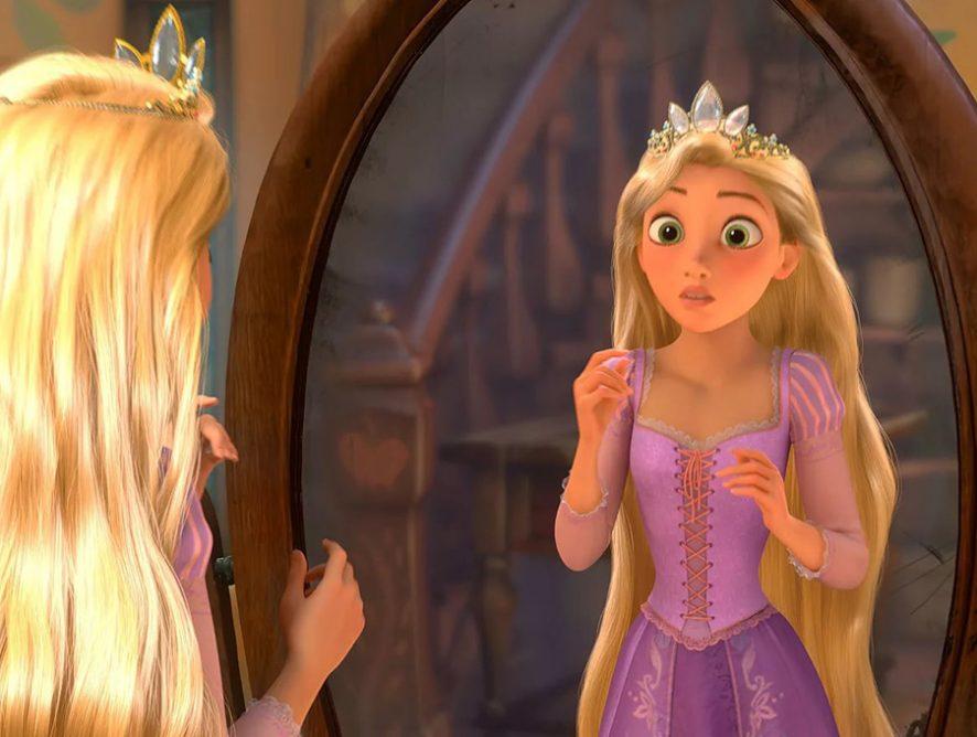 """Disney готовится снять киноадаптацию сказки """"Рапунцель"""""""