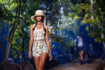 Dior и Лувр объединятся для восстановления сада Тюильри