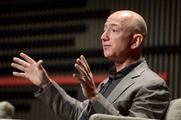Глава Amazon выделил деньги на борьбу с изменениями климата