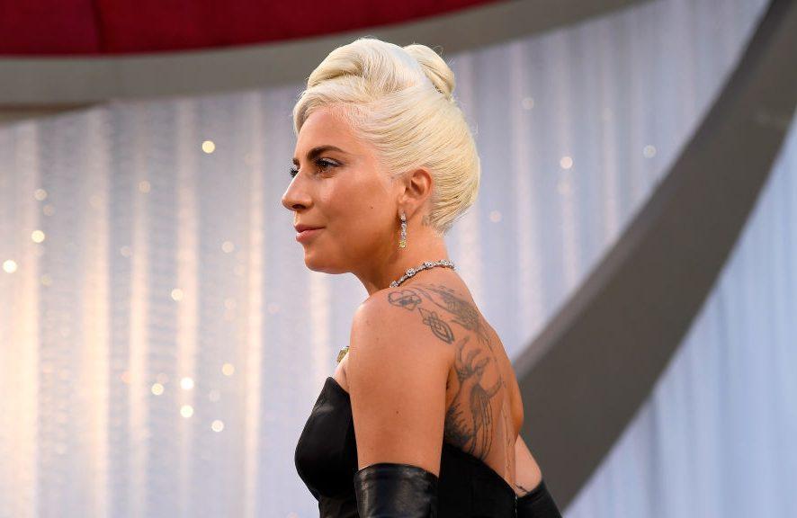 Леди Гага временно отдала аккаунт на нужды организаций движения Black Lives Matter