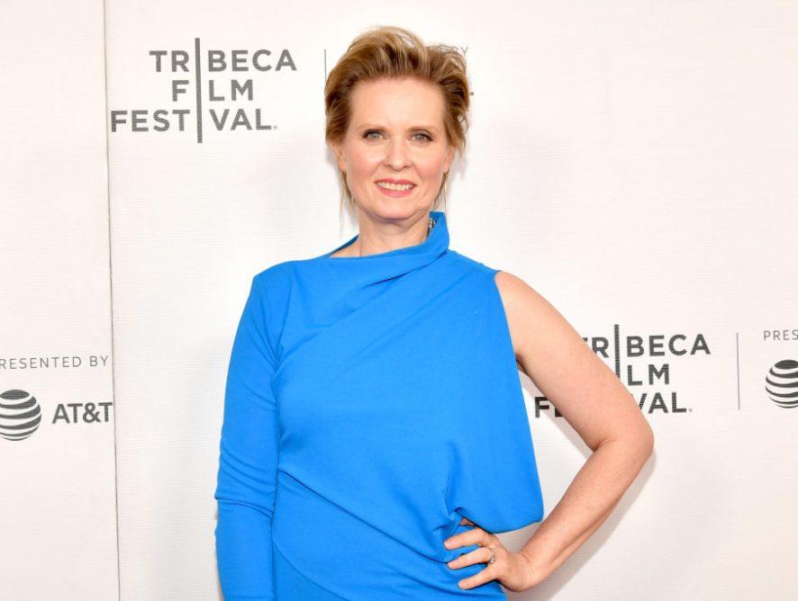 """Звезда """"Секса в большом городе"""" раскритиковала Джоан Роулинг за высказывания о трансгендерах"""