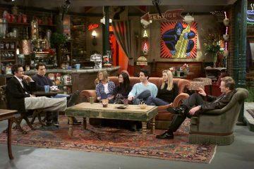"""Продолжение сериала """"Друзья"""": стало известно, когда выйдет специальная новая серия"""